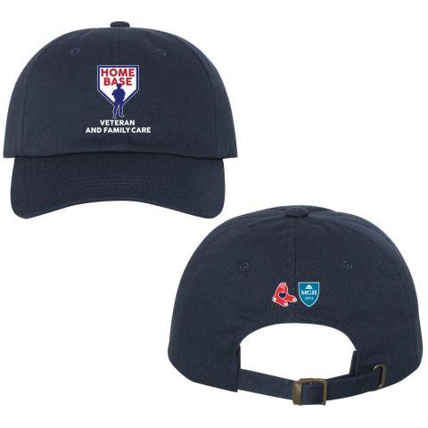 Classic Navy Hat